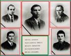 I nostri martiri di Malnate paritigiani